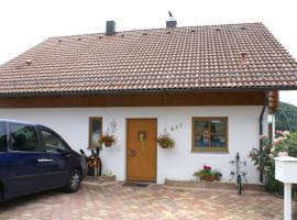 Vreni's Gästezimmer, Himmelried