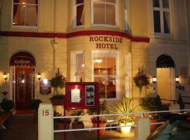 The Rockside, Scarborough