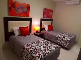 El Principe Hoteles, Piura