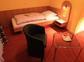 Hotel Kasserolle, Siegburg
