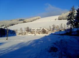 Landgasthof zum Sorpetal, Schmallenberg