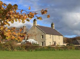 Thropton Demesne Farmhouse B&B, Rothbury