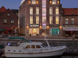 Hotel Dux, Ruremonde