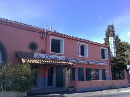 La Chaumiere, Agde
