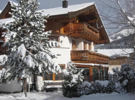 Hotel Landhaus Zell am See, Zell am See