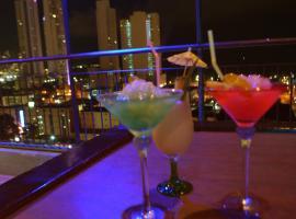 , Panama City