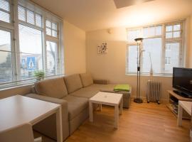 Stavanger Housing, Solbakkeveien 12, Stavanger
