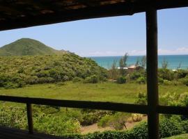Vida Sol e Mar Beach Village, Praia do Rosa