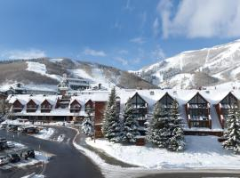 The Lodge at the Mountain Village, Park City