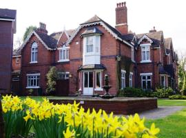 Hillscourt, Barnt Green