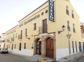 La Hacienda de Don Luis, Jimena de la Frontera