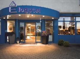 Hotel Logotel, Eisenach