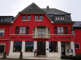 Hotel De la Frontiere, Frisange
