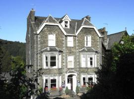 Lakes Lodge, Ambleside