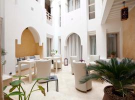 Riad Dar Maya, Essaouira