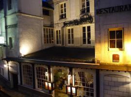 Hotel De La Poste, Auxerre