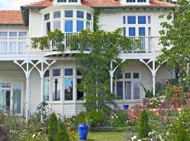 Dyers House, Christchurch