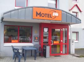 Motel 24h Mannheim, Edingen-Neckarhausen