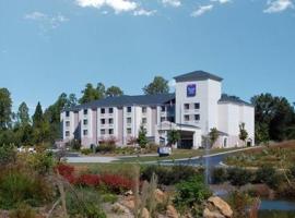 Baymont Inn & Suites Mooresville, Mooresville