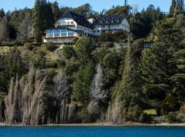 Hotel Amancay, San Carlos de Bariloche