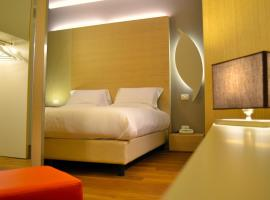 Hotel Colonne, San Giovanni Rotondo