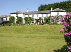 Dale Head Hall Lakeside Hotel, Thirlmere