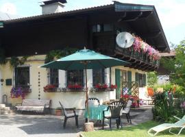 Haus Lena, Sankt Martin bei Lofer