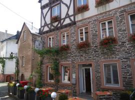 Harry's Vinothek & Restaurant, Traben-Trarbach