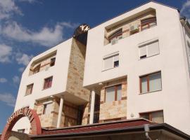 Apartcomplex Vista Del Mar 1, Ravda