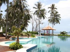 NATAYA Round House Coral Bay Resort, Kampot