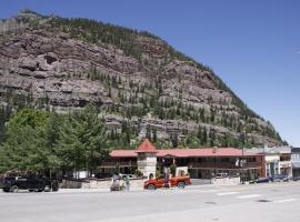 Ouray Chalet Inn, Ouray