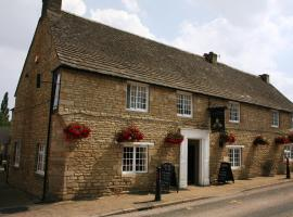 Queens Head Inn, Nassington