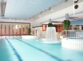 Spa Hotel Rauhalahti, Kuopio