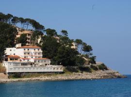 Hotel Citric Sóller, Port de Soller