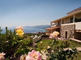 Hotel Villa Gustui Maris, Cala Gonone