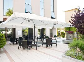Hotel Gardenia, Verona