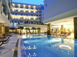 Miracle Suite, Pattaya South