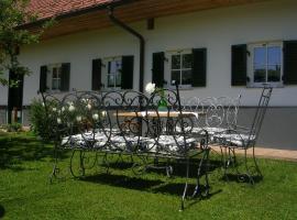 Sonnenhaus Grandl, Feldbach