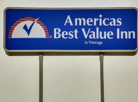 Americas Best Value Inn Midlothian, Midlothian