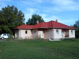 Bokros Vendégház, Tordas