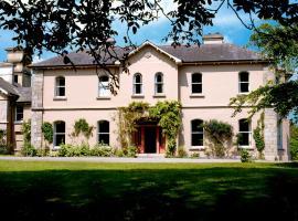 Rossnaree House, Slane