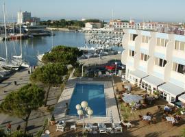 Inter-Hotel Neptune, Carnon-Plage