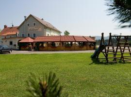 Hotel-Restaurant Fischerwirt, Gratwein