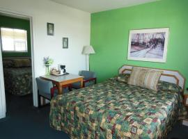 Kings Canyon Motel