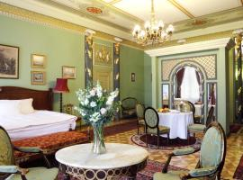 Gallery Park Hotel & SPA, a Châteaux & Hôtels Collection, Riga