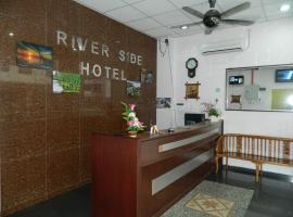 River Side Hotel, Mersing