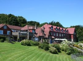 Sandy Cove Hotel, Ilfracombe