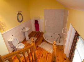 Clarmont Guest House, Portrush