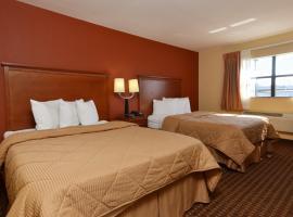 Econo Lodge Inn and Suites Little Rock, Little Rock