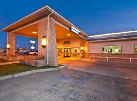 Shilo Inn Elko, Elko